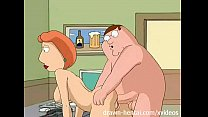 Family Guy Hentai - Sex in office Image