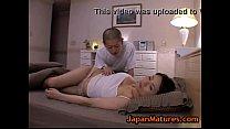 Miki Sato and young boy - sleeping (part 2 of 9) Vorschaubild