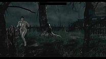 Hentai Sex 3D Resident Evil Hardsex
