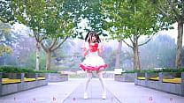 kawaii japanese maid pmv