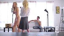 [Nubiles-Casting] Alexa Grace, Odette Delacroix (Odette Delacroix Cast Alexa Grace Ep1 - 05.08.15) r's Thumb