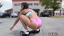 Image: Big Tits Latina Luna Star Fucks Ferociously Like a Pro in HD ap14701