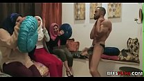 Muslim girls in HIJAB fuck a BBC before marriage صورة