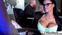 (peta jensen) Nasty Office Girl Like Hard Style Action Bang video-25