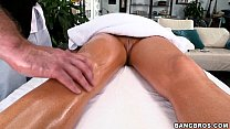 Tasha Reign Enjoys the Pornstar Spa Treatment - 9Club.Top