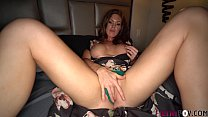 Milf wants to Try out For Porn with Big Dick Stud - VideoMakeLove.Com