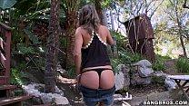 BANGBROS - Natural Girl with Great Tits