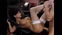 Sarah Young  - Great Office Fuck With Peter Nor...