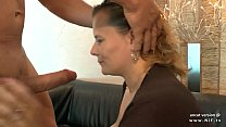 Amateur bbw french mature sodomized double pene... Thumbnail
