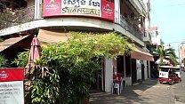 Walkabout Freelance Bar in Cambodia صورة