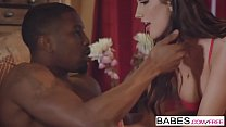 Black is Better - Garden Ho  starring  August Ames and Isiah Maxwell clip صورة