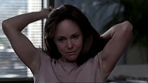 Sally Field and  Charlayne Woodard  in Eye for ...