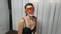 Raquel Divulgando Os Ganhadores Da Videochamada