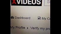 xvideos verify video