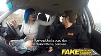 Screenshot Fake Driving School Anal Sex In Pov Glory