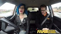 Fake Driving School Anal Sex in POV Glory - 9Club.Top