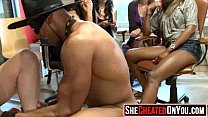 05 Milfs take loads in the face at secret sex party 05 preview image