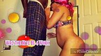 Waz The Nite Be  4 Work