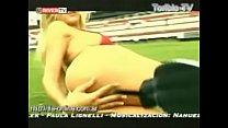 Luciana Salazar   River pornhub video