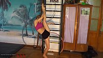 Extreme Erotic Contortion From Tanya The Contortionist