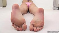 Women's soles Fetish