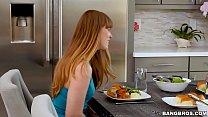 BANGBROS - Alexis Adams Fucks Her Boyfriend Raw (bbc16074) - 9Club.Top