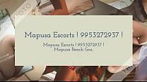 Mapusa Escorts ! 9953272937 ! Indepdendent Call Girls Mapusa Goa.
