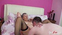 AgedLovE Hot Mature Babe Savana Got Fucked Hard Preview