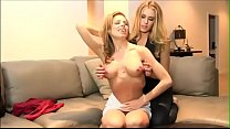 Hot MILF Enjoys having her Nipples Teased and Played wi صورة