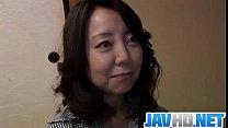 Sachiko Asian mature gets fucked until exhaustion Vorschaubild