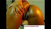 Beautiful body webcam