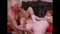 Group sex with grannies Vorschaubild