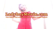 Ladyboy Ning Ba reback Screwed