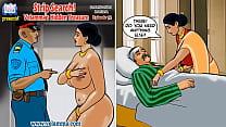 Velamma Episode 74 - Strip Search Thumbnail