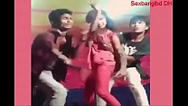stage dance L category