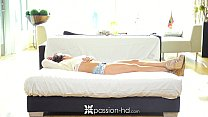 Passion-HD - Pretty Asian girl Morgan Lee passionate sex afternoon thumbnail