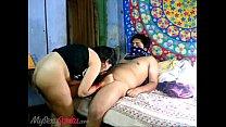 Savita is getting fucked by Sid Image