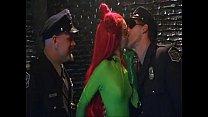 The Dark Knight - Poison Ivy - YouTube