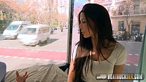Amazing Alexa Tomas makes Money Stripping off h... thumb