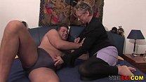 Brunett wird Gefickt und ins Gesicht pornhub video