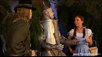 Dorothy From The Wizard of Oz Parody [특이한 영상 kinky]