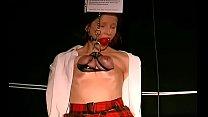 Бдсм секс пытки в тюрьме