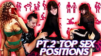 TOP POSITIONS IN SEX Pt 2
