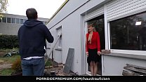 HAUSFRAU FICKEN - Mature wife loves riding and ...