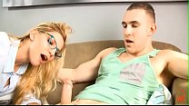 Dont leave step mommy..i want you (Modern Taboo Family) video
