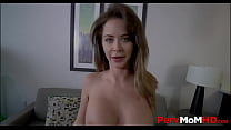 Perfect Body Big Tits MILF Step Mom Emily Addis...