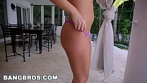 BANGBROS - Big juicy ass Jada Stevens fucked by J-Mac (ap13554) Preview