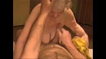 facial on a very old granny. amateur older - sunny leone sexy movie