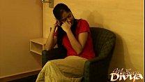 Desi Indian Teen Girls Hindi Dirty Talk Home Made HD Porn Video thumbnail