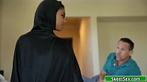 11452 Black arab teen cremapied by guardian preview
